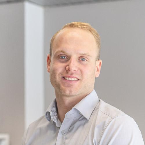 Jonathan Weisser, Inhaber von der Werbeagentur picondo.de